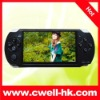 Fashion 4.3inch camera games mp4 media player