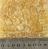crystallized ginger cube 6--10mm