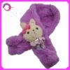 wholesale baby clothing cartoon scarf RQ-N10
