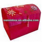 Elegance Jewelry Box