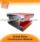 Curtain Wall Aluminum Profile
