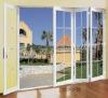 70 series Aluminium Folding Doors