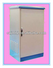 CNC machine electrical cabinet