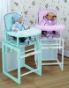 BABY COT wooden furniture solid home wood furniture children kid furniture baby bed baby cot