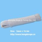 3/16'x50' PVC Clothesline