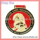 martial arts medal(HH-1217)