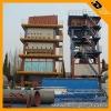 Asphalt Mix Batch Plant (40-480t/h)