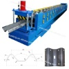 YX80-340 Guard Rail Steel Machine