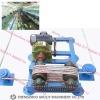 Automatic Manure Scraper machine 0086-15238616350