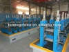 HG127 Carbon steel pipe making machine