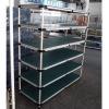 rack for shelve goods