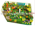 Indoor playground (MSD-0681)