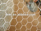 hexagonal wire mesh fence mesh fence from China