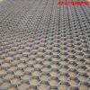 1Cr18Ni9 Hexsteel mesh for fixing refactory materials