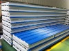 ISO roof sandwich panel