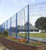 welded wire fencing(ISO SGS)