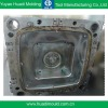 custom plastic injection moulds in China