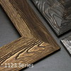 Wood Grain Moulding