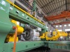 2200T aluminium profile extrusion press