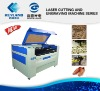 60w 80w small laser cutting machine for sale