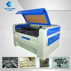 China 80W 100W laser wood cutting machine cost
