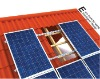 High quality tile roof solar PV mounting rack system