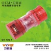 CE ROHS Approved Universal Adaptor Plug (CH-126-1)