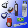 Emergency light working light camping light
