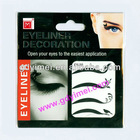 2012 new hot temporary eyeliner decoration eyeliner sticker YM-EY-02