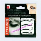 2012 new hot temporary eyeliner decoration eyeliner sticker YM-EY-02