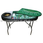 roulette poker table