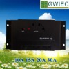 GIE SOLARIX PRS charge controller