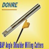 DOHRE BAP Right Angle Shoulder end mill/tool holder