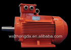 YE2 Series High Efficiency Electric Motors(H80-355mm)