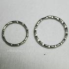 ST-141 metal key ring