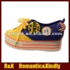 2012 Spring new fashion casual lady shoes