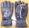 2012 hot sell Winter mens ice fishing glove with waterproof insert