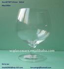 brandy glass goblet
