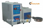 HY-25AB transistor high frequency induction heating equipment