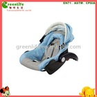 ECER baby car safety seat
