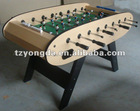 Elliptical Football Table