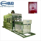 HY-710 plactic vaccum forming machine and thermoforming machine
