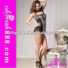 wholesale 2012 latest style sexy babydoll lingerie