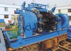 API Drawworks for drilling rig