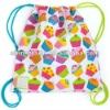 2012 Spring&Summer cute drawstring bag