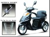CE certificated Mobility Scooter TDP101Z-2
