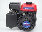Mitsubishi engine/engine
