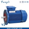 Y2 series three phase induction motor / electric motor