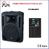 "8"" active speaker box with MP3 HYC-08A-MP3"