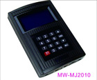 2012 The Smart Access Control System/access control card reader